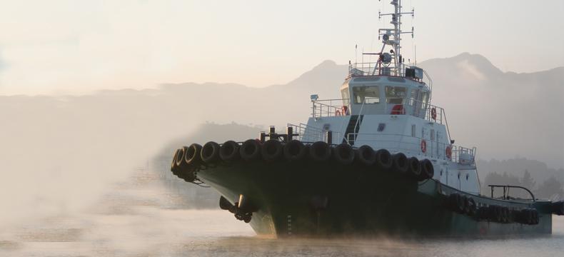 世纪华海船舶交易平台