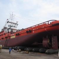 6600HP多用途拖船