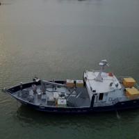 澳大利亚渔船