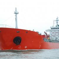 1.3万吨油化船