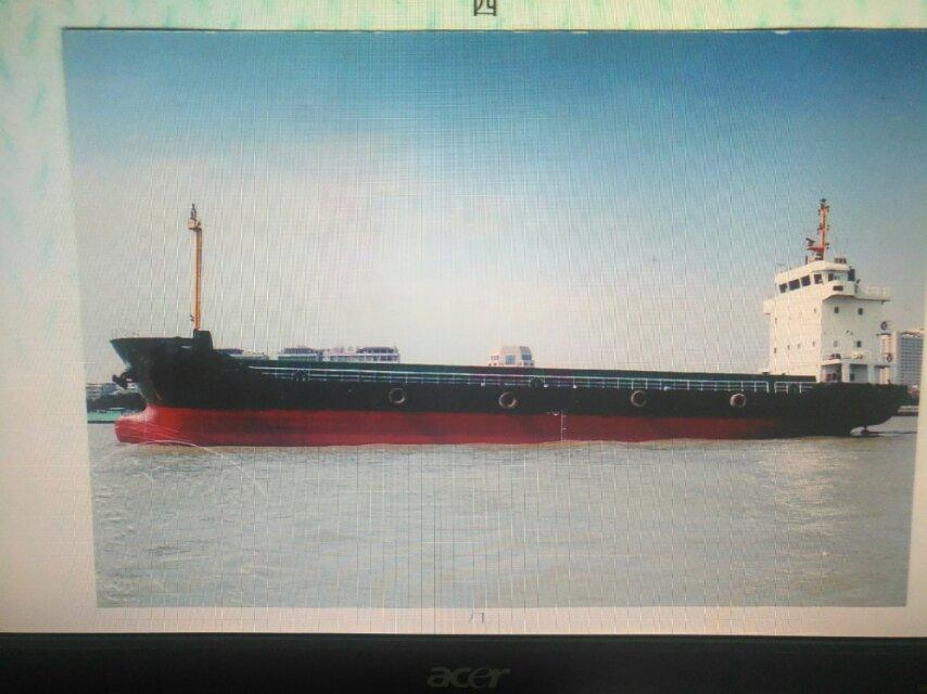 出售敞口式152TEU集装箱船