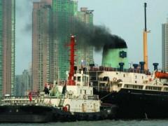 比限硫令还严?2020年后停靠我国船舶硫含量