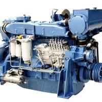 潍柴WD12系列船用柴油机(220-294kW)