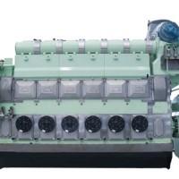 潍柴MANL32/40系列船用柴油机