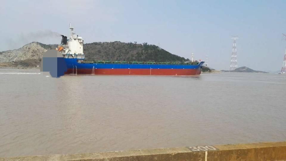 出售2012年造15673吨多用途船