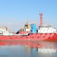 出售2006年3000马力近海供应拖轮