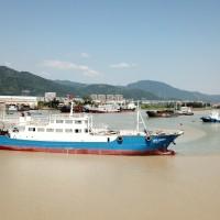 63米远洋渔船