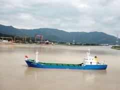 63米活渔运输船