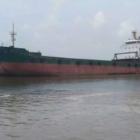 2011年5180T沿海干货船