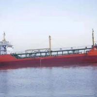 售:2011年1000T双壳油船