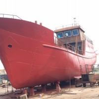 售:2018年沿海180T供油船