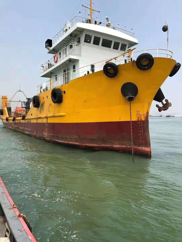 出售2012年造550吨污油船