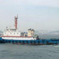 售:2007年沿海3200马力普通拖船