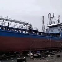 出售2013年造1000吨近海油船