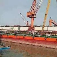 出售2018年造5500吨内河双底双壳油船