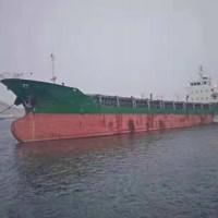 出售2004年造4429吨近海多用途船集散两用船