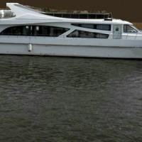 售:2013年沿海49位高速客船