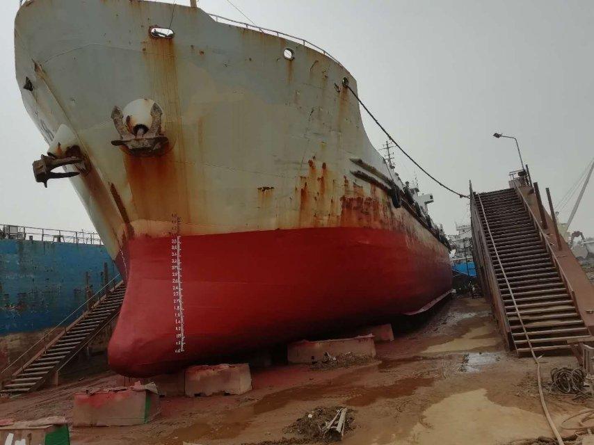 2360吨集装箱