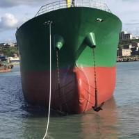 出售9000吨干货船 编号201902122