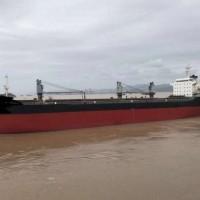 出售1990年造40385吨近海干货船