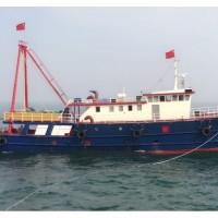 出售一双32.8米双拖渔船