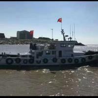 售:2015年沿海20米钢制小艇