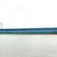 出售2016年造4100吨近海自航驳船