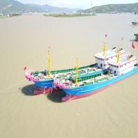 43米渔船