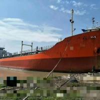 1000吨正规油船