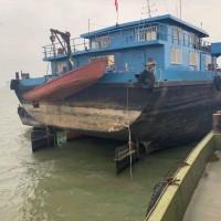 售:2010年内河2700T干货船