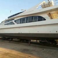 售:2013年沿海28米高速客船