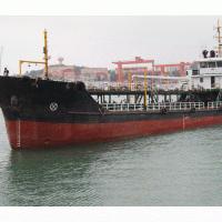 售:2012年近海545T双壳油船
