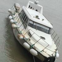 售:2014年沿海16米交通船