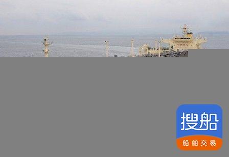 船价大降,川崎重工首获环保VLGC订单