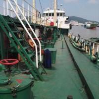 出售2008年造772吨带加温双壳近海油船