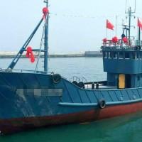 九成新船舶出租船长32米多