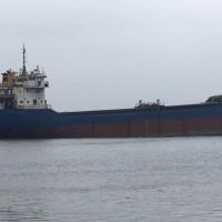转让3150吨干货船