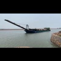求购2800t内河/沿海自卸运沙船
