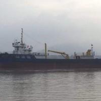 出售2012年造498吨沿海污油回收船