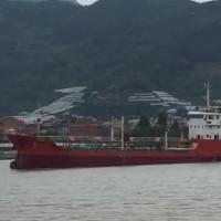 65米油船