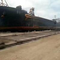 出售2016年7500吨自吸自卸砂船