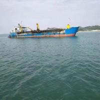 售:1998年沿海耙吸式挖泥船