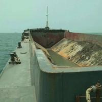 出售2010年造1500立方沿海开体泥驳