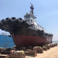 出售1973年造3200马力沿海日本造全回转拖轮