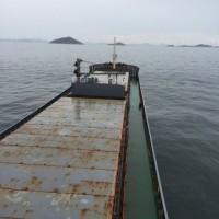 售:2007年近海8824T散货船