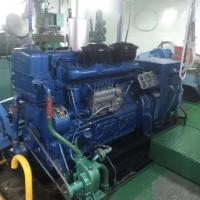 出售1989年造1300马力内河全回转拖轮