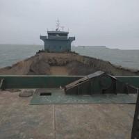 出售2011年造1800立方沿海开体泥驳