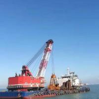 出售2012年造30方沿海抓斗挖泥船