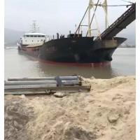 出售2010年造3100吨遮蔽航区自卸沙船