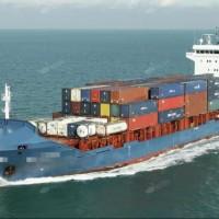 出售2002年至2007年5艘8243吨698TEU集装箱船